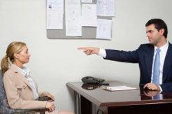 Заявление о незаконном увольнении: образец, как написать и подать