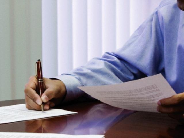 Жалоба на сотрудника ГИБДД: как написать и куда подать, образец