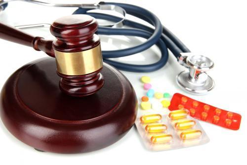 Возмещение вреда здоровью: образец иска, порядок и требования