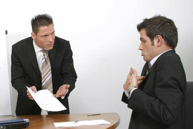 Заявление по трудовым спорам: образец, сроки и правила подачи