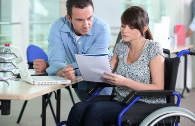 ЕДВ инвалидам 3 группы в 2020 году: что такое, размер, что входит, оформление