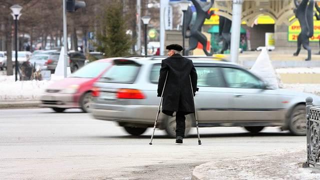 Глава Минтруда рассказал озапланированных мерах поддержки инвалидов