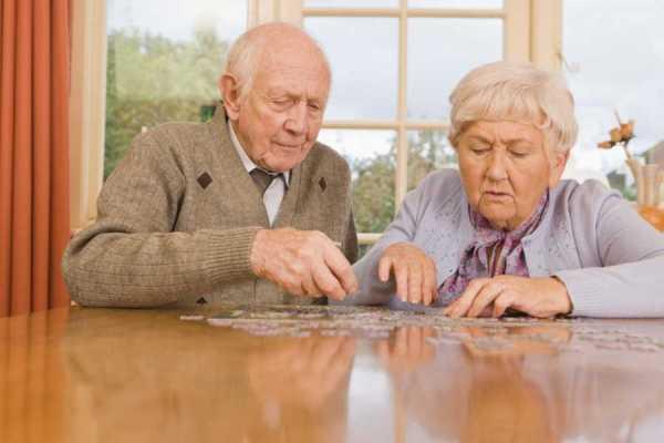 Женщин может ожидать послабление пенсионной реформы