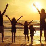 Отпуск многодетным: законы и нормы ТК РФ, правила и порядок предоставления