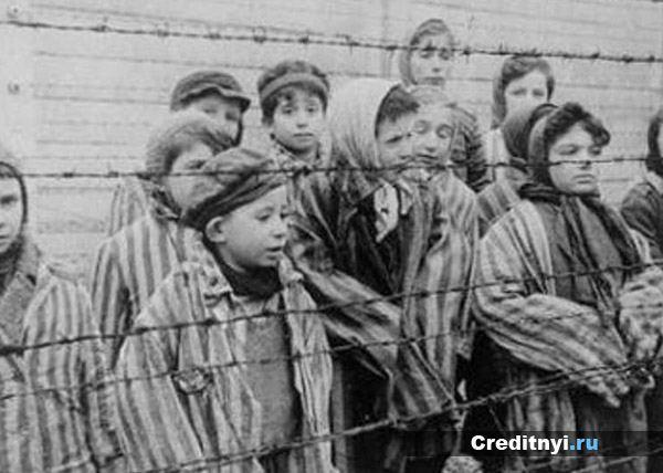 Льготы узникам концлагерей: социальная помощь бывшим фашистских узникам, что положено и как получить