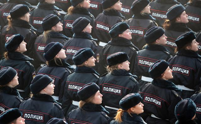 Пенсионная реформа для сотрудников МВД: повышение пенсионного возраста и другие новости о пенсии полицейских