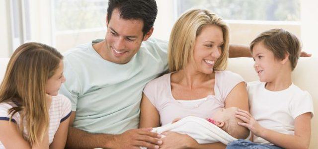 Сколько раз можно получить на семью материнский капитал?