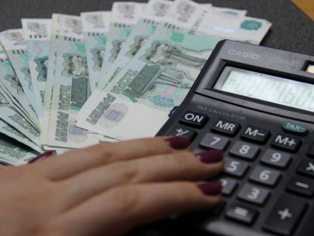 Зарплаты 2 миллионов бюджетников будут проиндексированы в январе на 4%