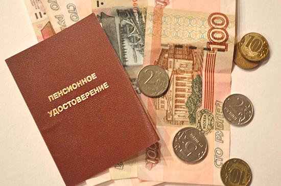 ВСФРФпояснили, насколько может увеличиться социальная пенсия в2019 г.