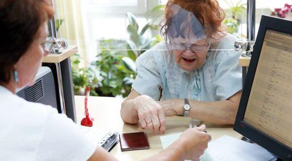 Пенсионеры смогут уведомлять ПФР освоем переезде через Интернет