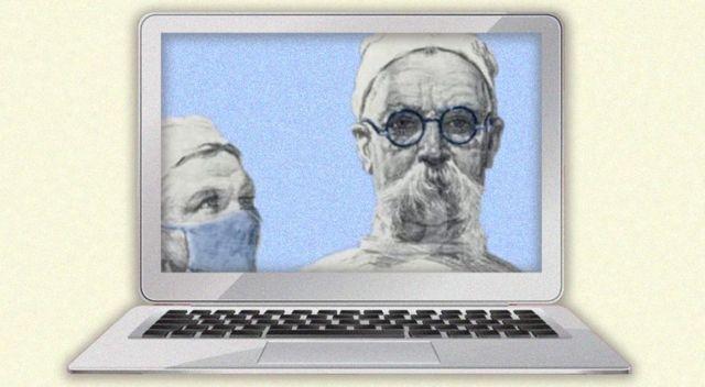 Разработан проект, предусматривающий процедуру выдачи электронного больничного листа