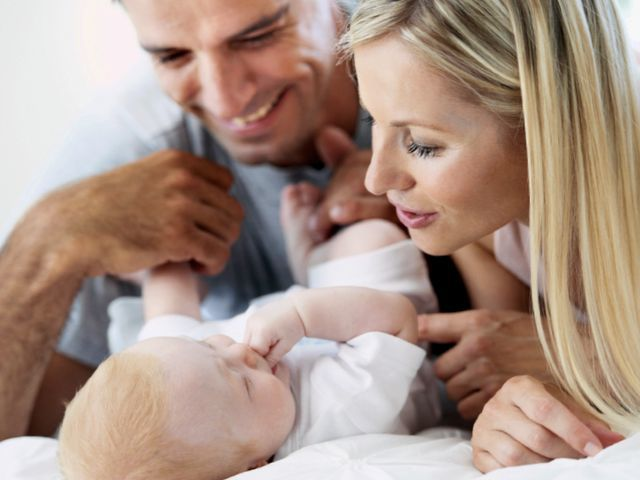 Декретный отпуск и детские пособия на мужа: сроки и размеры выплат, особенности и правила оформления, порядок начисления, необходимые документы