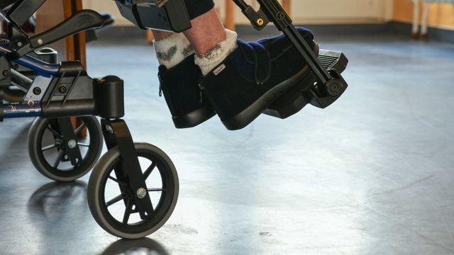 Упрощен порядок установления инвалидности