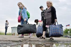 Единовременные пособия, выплаты беженцам и вынужденным переселенцам в 2020 году