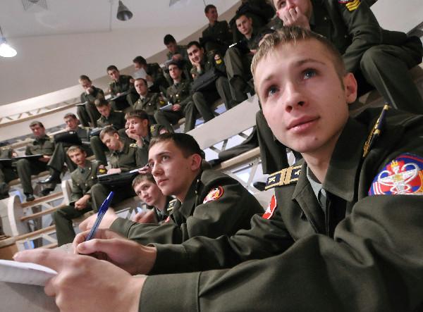 Льготы и права военнослужащим по контракту и их семьям