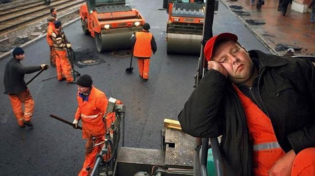 В ближайшее время улучшится положение работающих и безработных