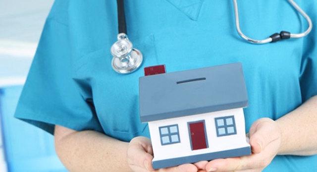 Социальная ипотека для врачей и медицинских работников в 2020 году: льготы, особенности и условия получения жилья
