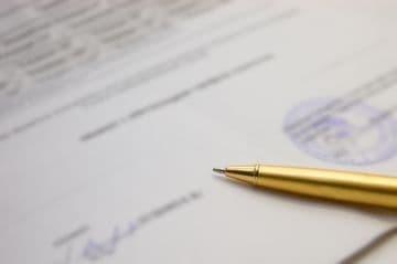 Исковое заявление об установление границ земельного участка