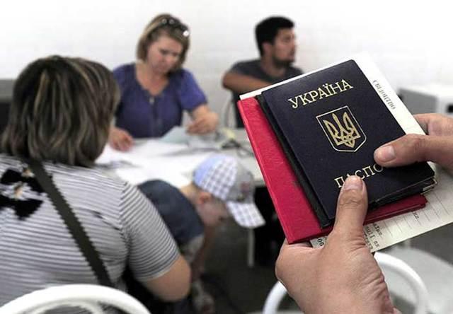 Статус беженца в России: права, льготы, как оформить и получить