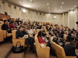 Смарта 2019г.вМоскве стартует новый социальный проект