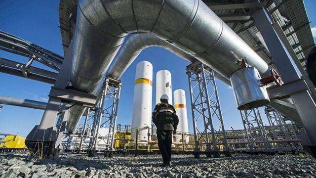 Депутаты предложили распределять доход от добычи нефти между россиянами