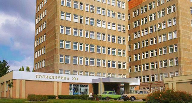 В РФ могут разрешить частичную оплату услуг частных клиник по полису ОМС