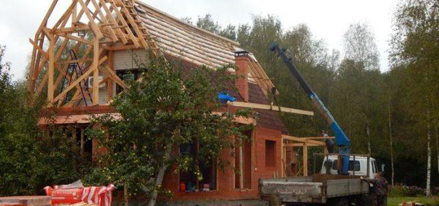 Материнский капитал на ремонт и реконструкцию дома: условия получения и необходимые документы