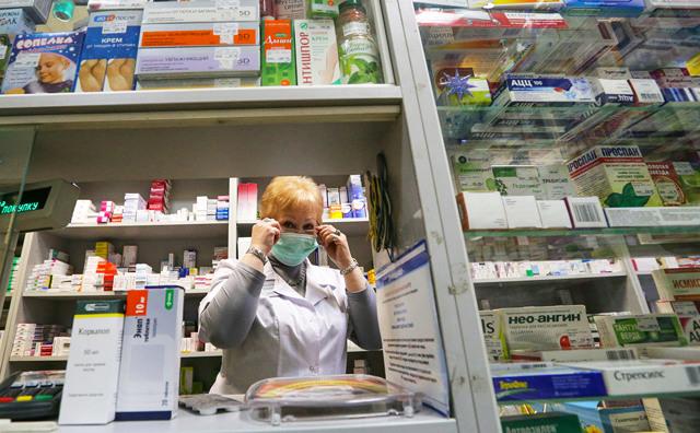 Эксперты антимонополольной службы прогнозируют рост цен на лекарства по госзакупкам