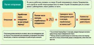 Отпуск перед и после декрета: сроки и особенности оформления по трудовому договору