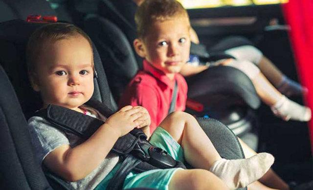 Автомобиль для многодетных семей от государства в 2020 году: как получить, особенности и условия получения, новости и законы