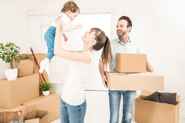 Внесен проект закона о новых выплатах одиноким родителям