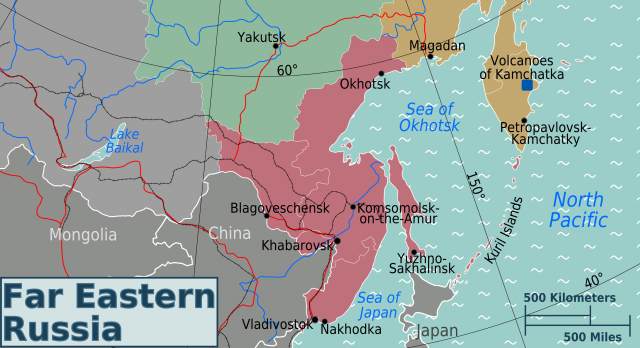 Произошли изменения всоциальной политике регионов Дальнего Востока
