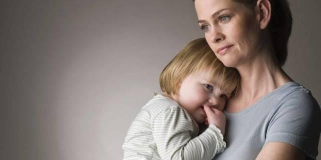 Соцпомощь матерям-одиночкам в 2018 г. останется на прежнем уровне