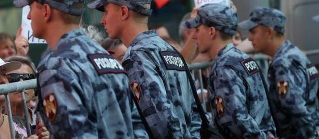 Национальная гвардия в России: заработная плата и льготы, что это, как попасть и чего ждать