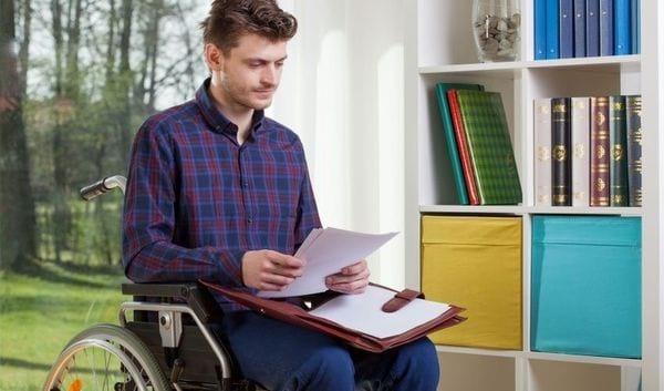 ЕДВ инвалидам 1 группы в 2020 году: сумма, что такое и что входит