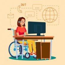 Минтруд предложил увеличить административную ответственность за неисполнение обязанностей по трудоустройству инвалидов