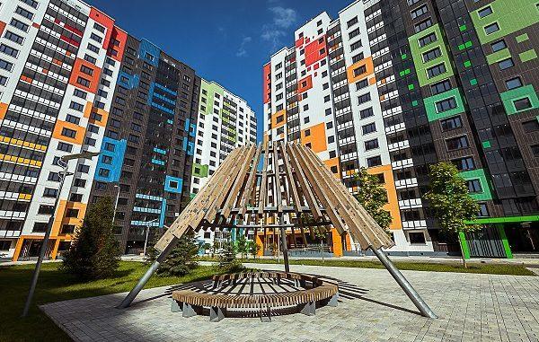 Программа реновации в Москве в 2020 году: списки домов, условия и сроки, карта реновации, последние новости