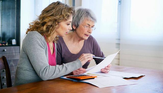 Материальная помощь пенсионерам: как получить в 2020 году, образец заявления