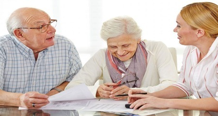 Упрощается добровольное внесение пенсионных взносов нанакопительную пенсию