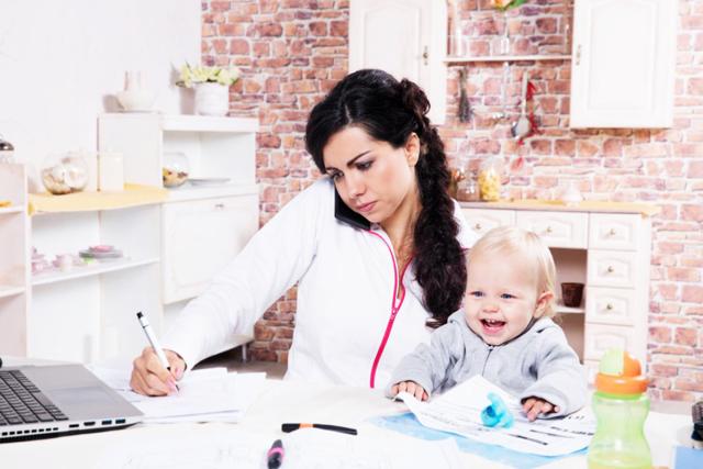 ОСЗН вближайшее время должны создавать подходящие условия для профобучения женщин смаленькими детьми