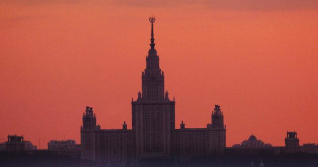 В российских магазинах появились полки «добра» для нуждающихся