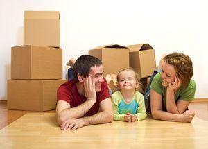 Как молодой семье получить субсидию на улучшение жилищных условий в 2020 году