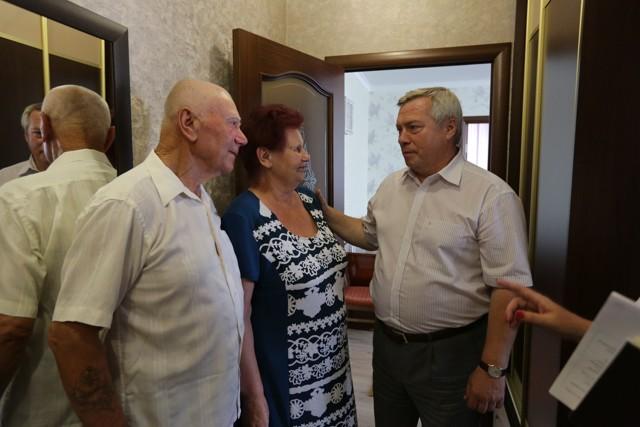 Для льготников Ростовской области вводится безналичный проезд вобщественном транспорте