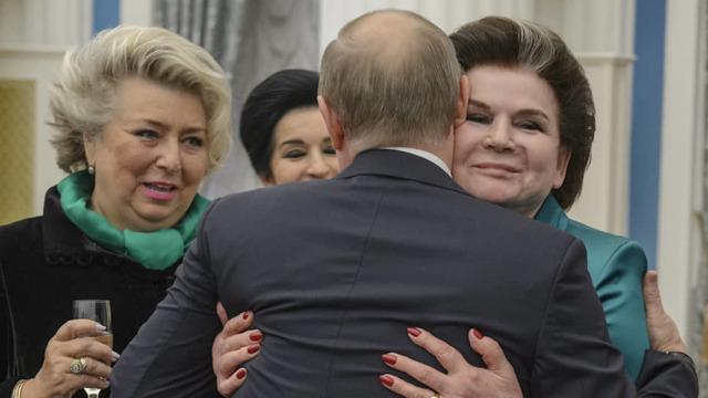Президент РФ высказался по основным социальным вопросам