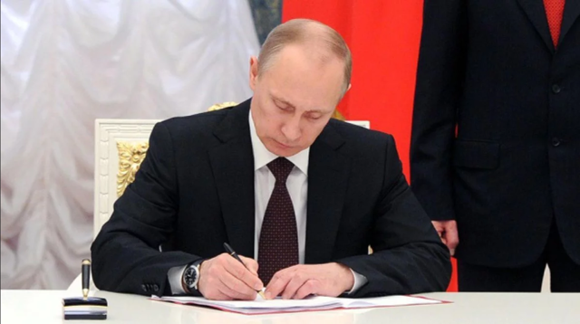 Подписан закон одоиндексации пенсии выше ПМ