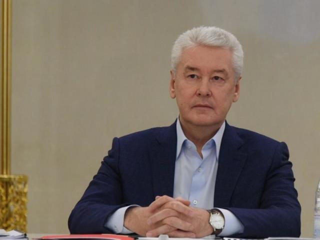 Соцвыплаты московским донорам увеличились на20%