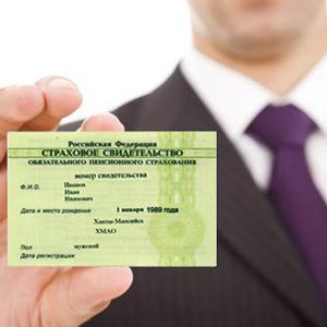 Пенсионное страховое свидетельство: что это и зачем нужно, порядок и условия получения