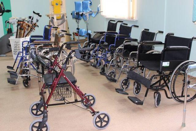 Утвержден новый перечень показаний ипротивопоказаний для обеспечения инвалидов реабилитационными техсредствами