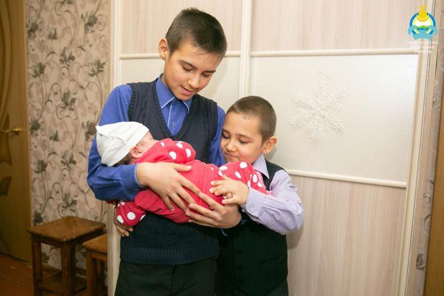 Пособия и выплаты на ребенка в Улан-Удэ в 2020 году: федеральные и региональные, размеры выплат, порядок и условия получения, необходимые документы