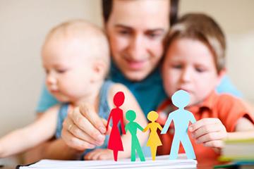 Дополнены правила обусыновлении детей